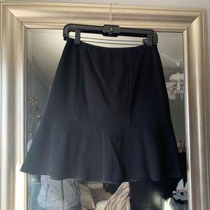 White House Black Market Fitter Skirt size 2